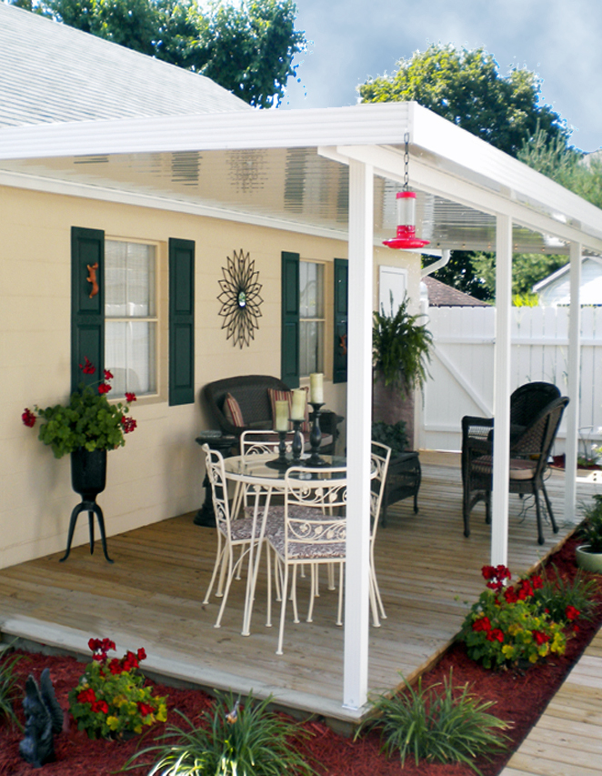 Crest Aluminum Products Is Proud To Offer You A Wide Range Of Options When  It Comes To Choosing The Right Patio Or Deck Cover For Your Home Or  Business.
