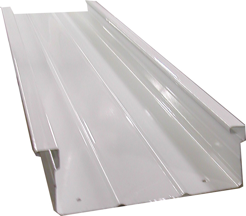 Crest Aluminum Roll Formed Roof Panels